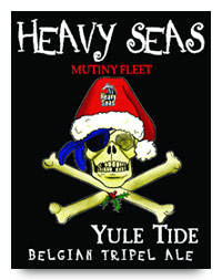 Clipper City Heavy Seas Yule Tide