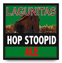 Stoopid Beer