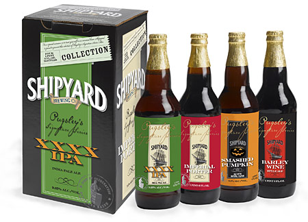 Pugsley's Signature Series Sampler Pack