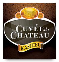 Kasteel Cuvée Du Chateau label
