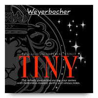 Weyerbacher Tiny Label