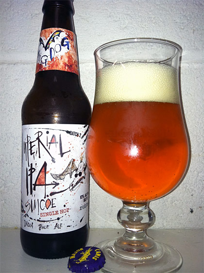 Flying Dog Imperial IPA photo