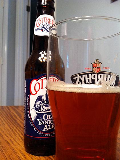 Old Yankee Ale photo