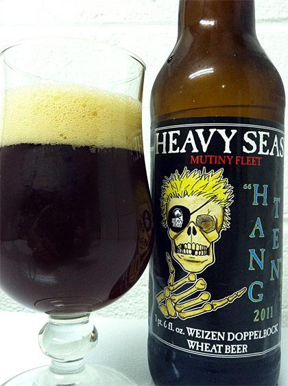 Heavy Seas Hang Ten photo