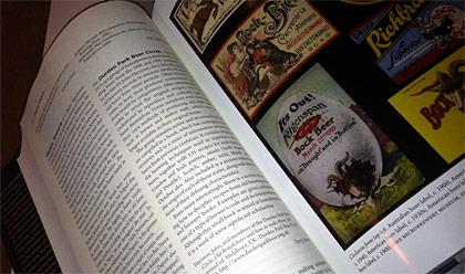 Oxford Companion page photo
