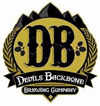 Devil's Backbone Brewing logo
