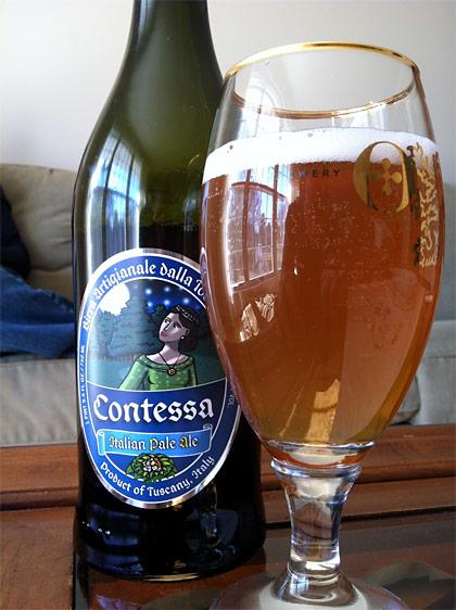 Contessa Pale Ale photo
