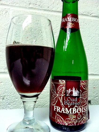 Oud Beersel Framboise
