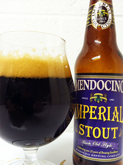 Imperial Stout photo