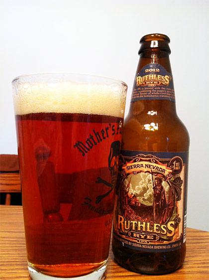 Ruthless Rye photo