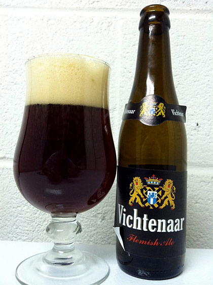 Vichtenaar Flemish Ale photo