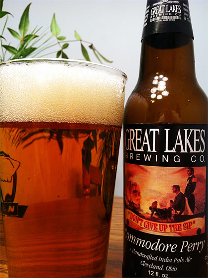 Great Lakes Commodore Perry photo