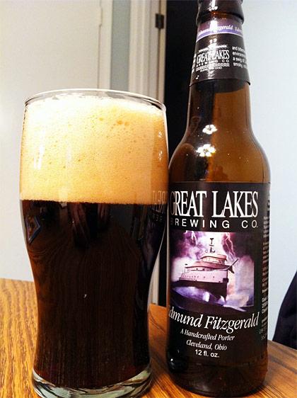 Great Lakes Edmund Fitzgerald photo