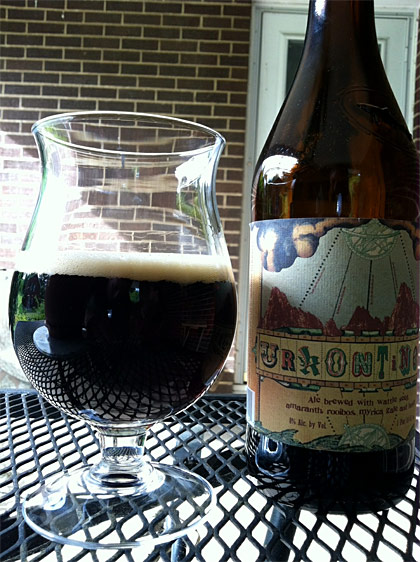 Dogfish Head Urkontinent photo
