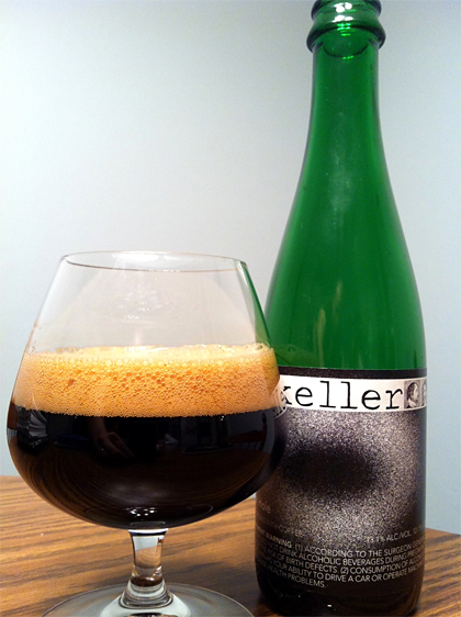 Mikkeller Black Hole photo