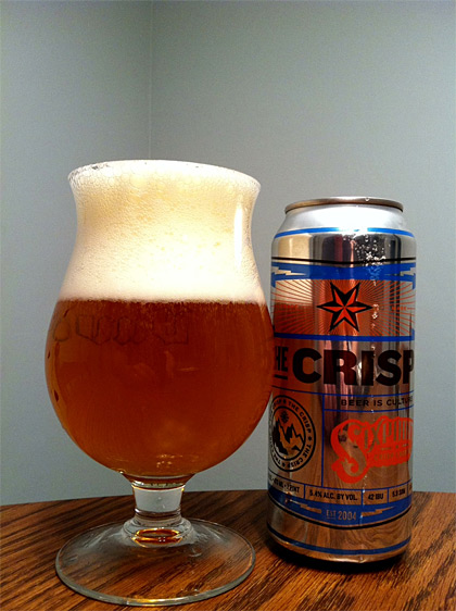 Sixpoint The Crisp photo