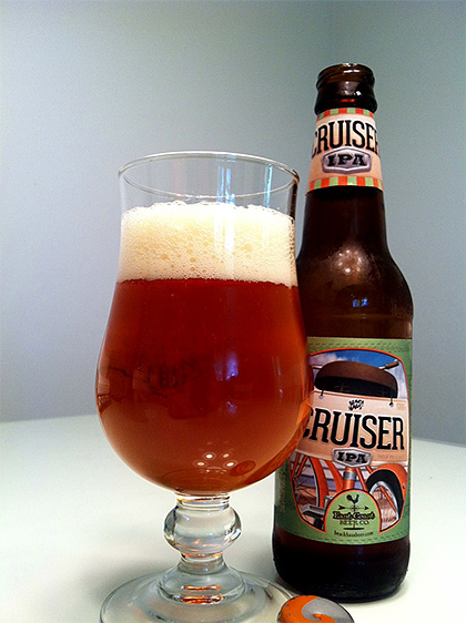 East Coast Beach Haus Cruiser IPA photo