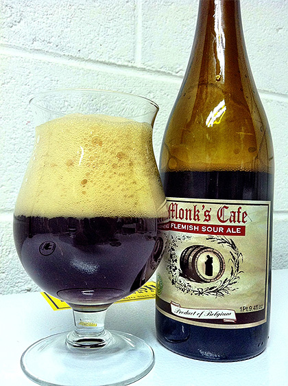 Monk&#8217;s Cafe Flemish Sour Ale
