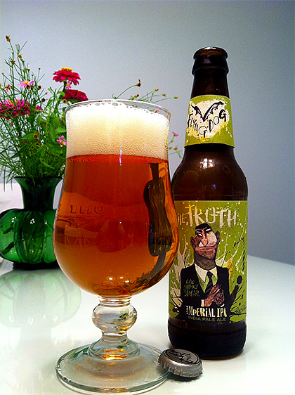 Flying Dog The Truth Imperial IPA photo