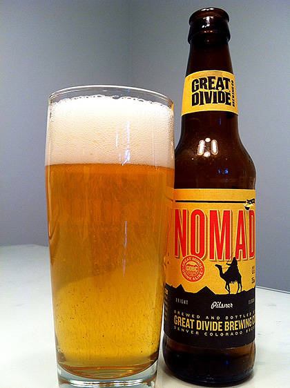 Great Divide Nomad photo