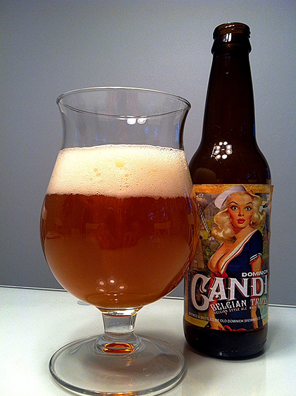 Dominion Brewing Candi photo