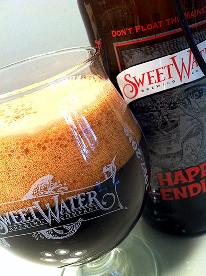 Sweetwater Happy Ending photo