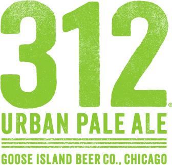 Goose Island's 312 Urban Pale Ale Debuts March 12, 2014 photo