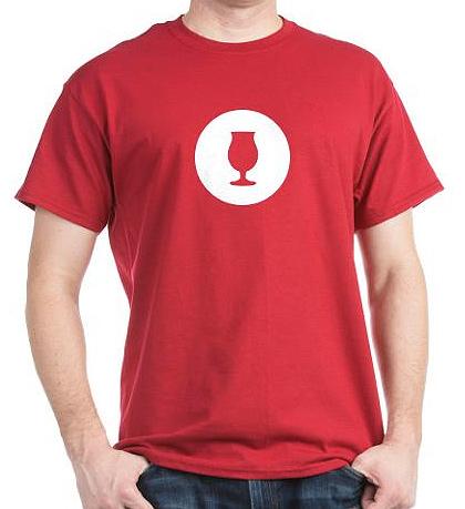 Belgian Tulip T-shirt photo