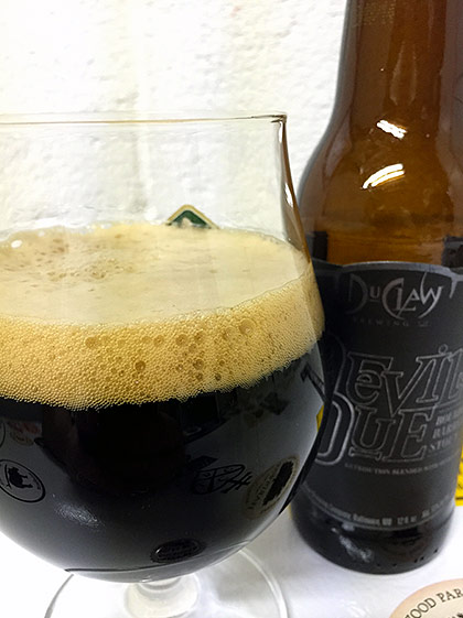 DuClaw Brewing Devil's Due photo