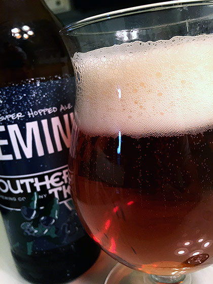 Southern Tier Gemini - The Barley Blog The Barley Blog
