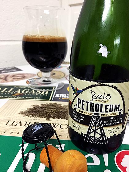 Belo Petroleum