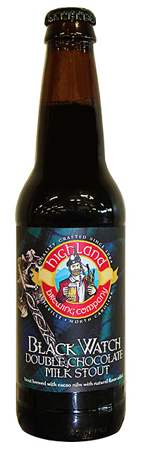 Highland Brewing Black Watch photo