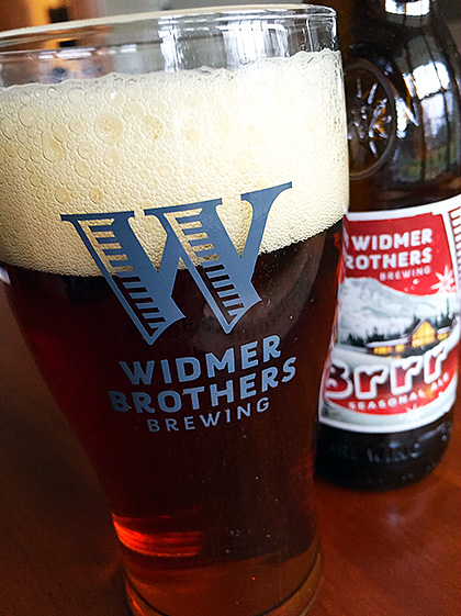 Widmer Brothers Brrr photo