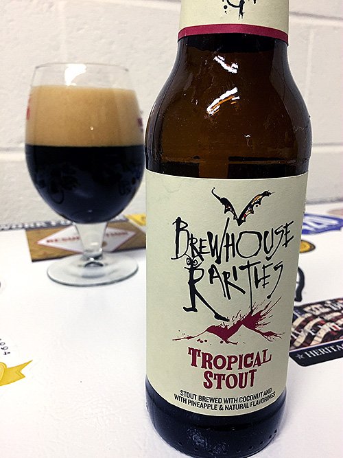 Flying Dog Brewhouse Rarities Tropical Stout