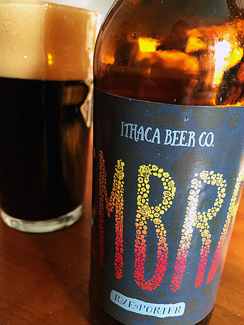 Ithica Beer Company Embrr photo