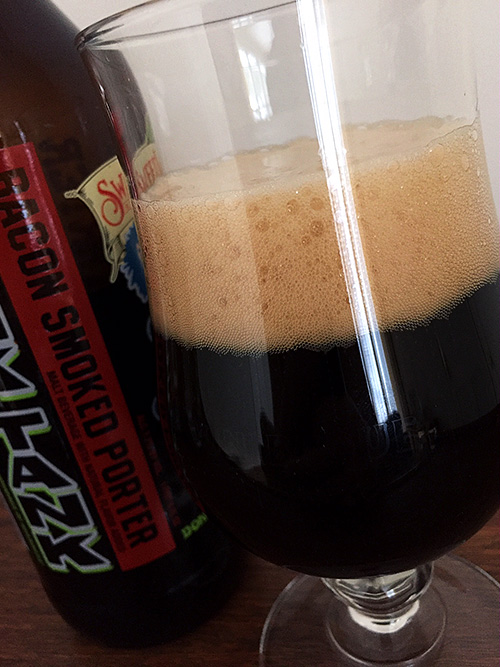 Sweetwater Brewing Pulled Porter photo