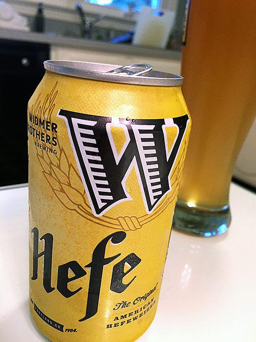 how to make hefeweizen beer