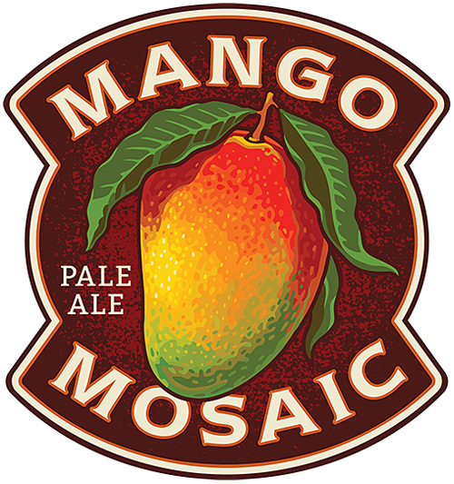 Breckenridge Brewery Releases Mango Mosaic Pale Ale photo