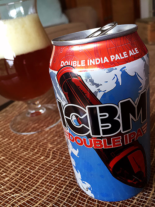 Champion Brewing ICBM