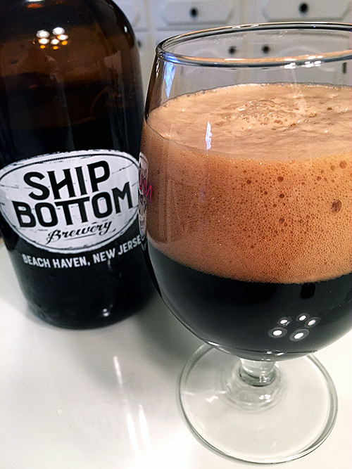 Ship Bottom Barnacle Bottom Stout photo