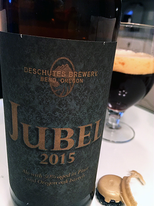 Deschutes 2015 Jubel photo