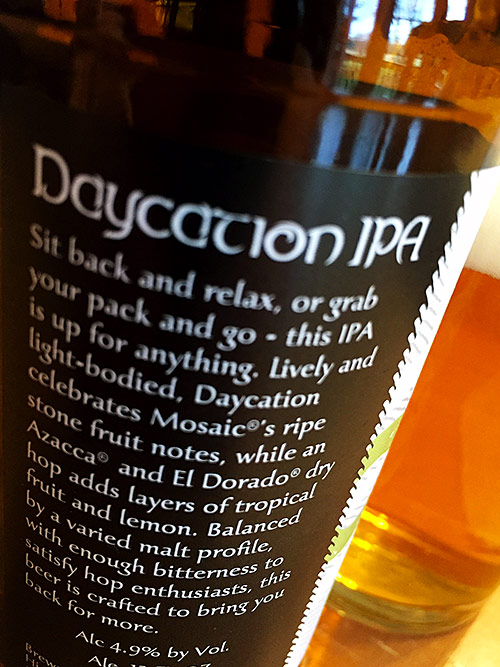 Highland Brewing Daycation IPA photo