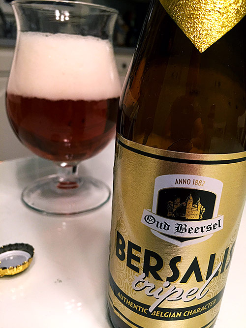 Oud Beersel Bersalis Tripel photo