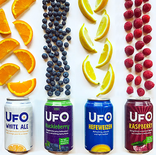 UFO Launches Refreshed Look and New Variant photo