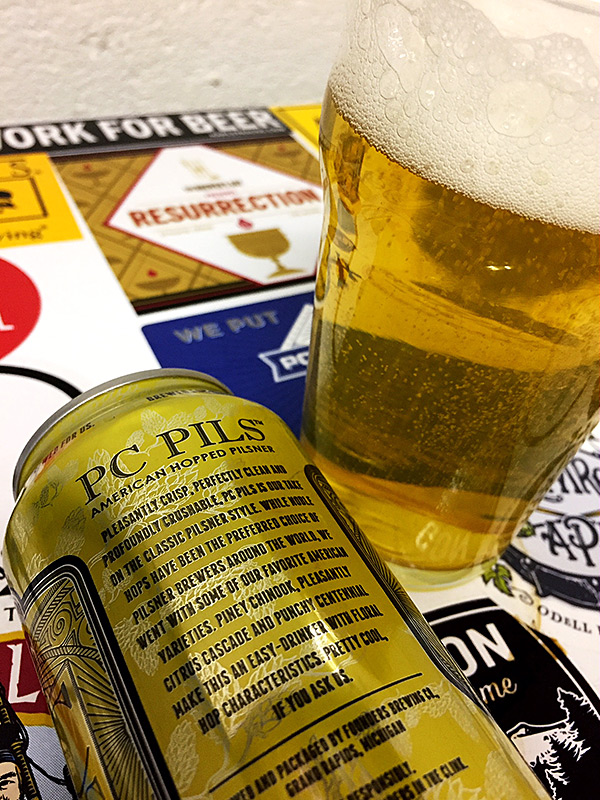 Founders PC Pils photo
