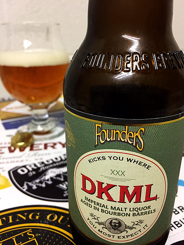 Founders DKML photo