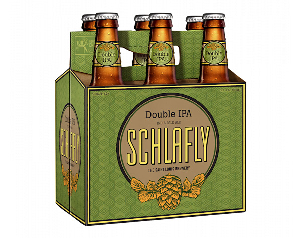 Schlafly Announces Next Hop Allocation Beer: Double IPA photo