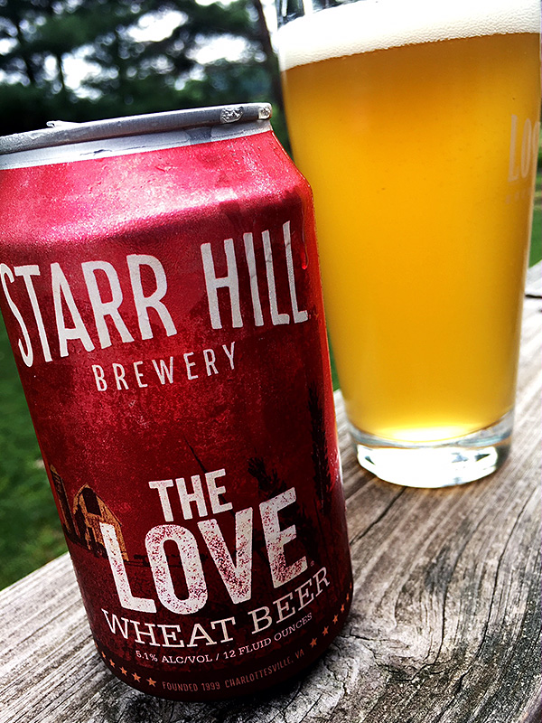 Starr Hill The Love photo