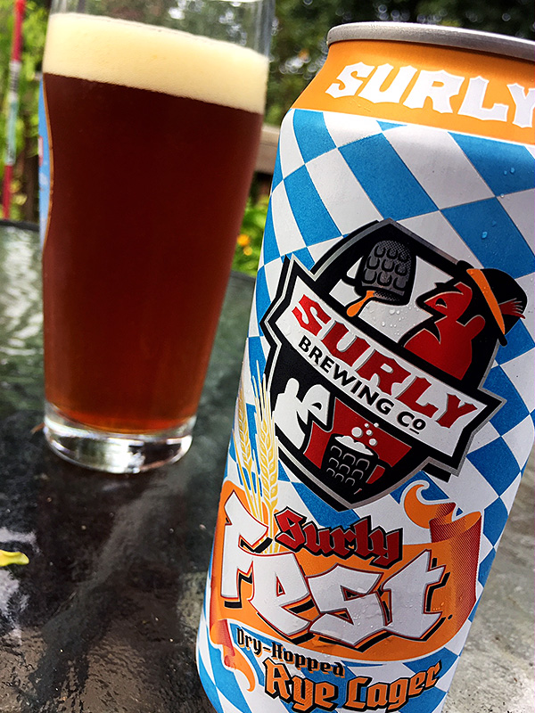 Surly Brewing SurlyFest photo