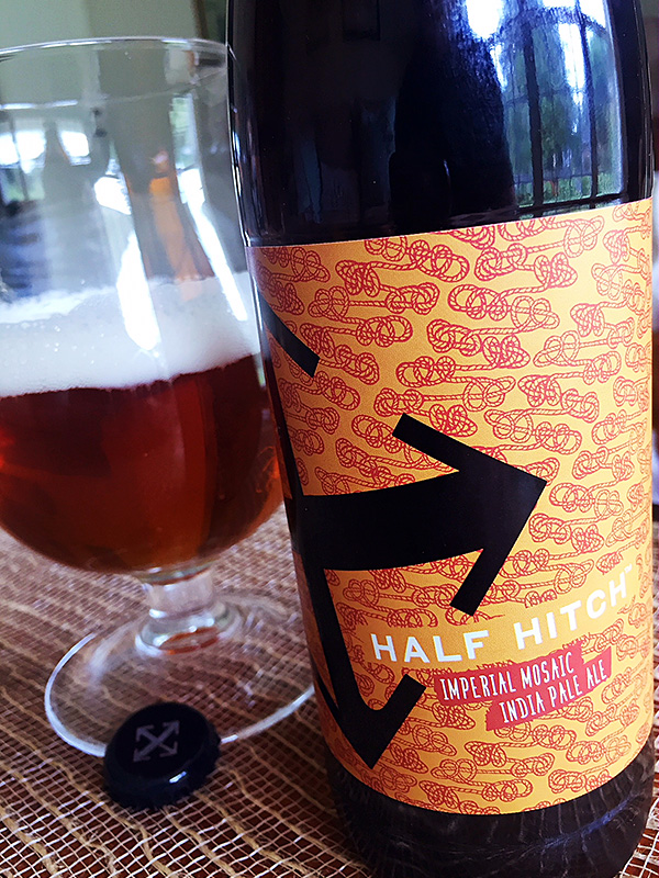Crux Fermentation Project Half Hitch photo